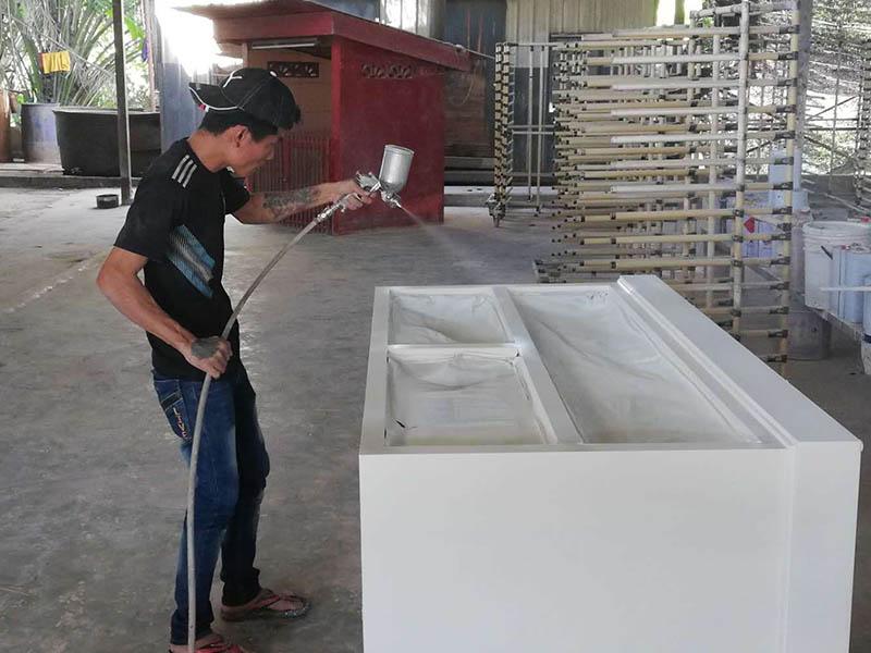pu coating malaysia